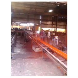 External Pipe Coating Equipment