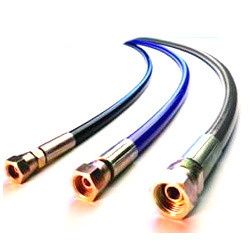 High Pressure Fluid Hoses Up To 450 Bar