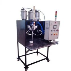 2 Component Dispensing Machine