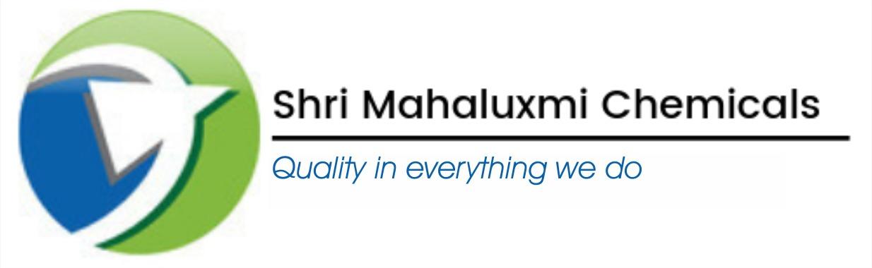 Shri Mahalaxmi Chemicals Logo
