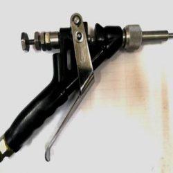 Adhesive Dispensing Gun