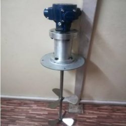Pneumatic Paint Stirrer