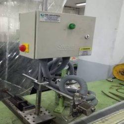 Automatic Spray System