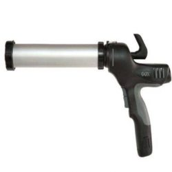 Dual Cartridge Battery Operated Gun