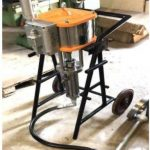 High Duty Spray Painting Machine