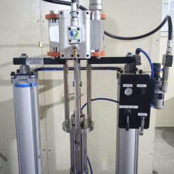 SMLC Drumpress Heavy duty semi solid dispensing equipment (20lts and 200lts)