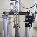 SMLC Barrel Glue Spray/ dispensing system
